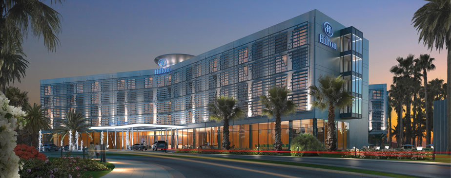 Hilton Set To Open Two Hotels In Nigeria