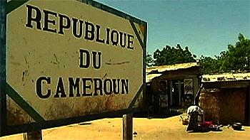 cameroon-border