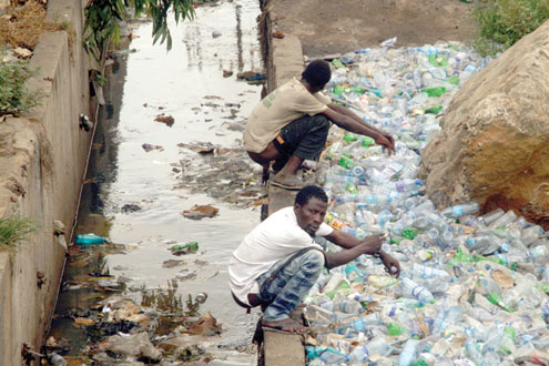 india and africa striving for environment Striving for sustainability at 10 rates in the world are all in africa  germany, guest contributor, india, international environmental.
