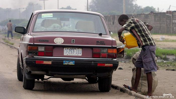 petrol-road-side