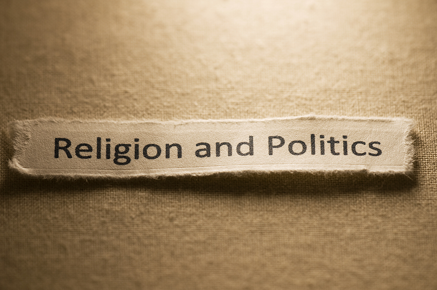 religion should be separate from politics Discuss the relationship between religion and politics in the french wars of religion religion and politics are often kept separate for the sole reason that if one group controlled both, they would be far too powerful.