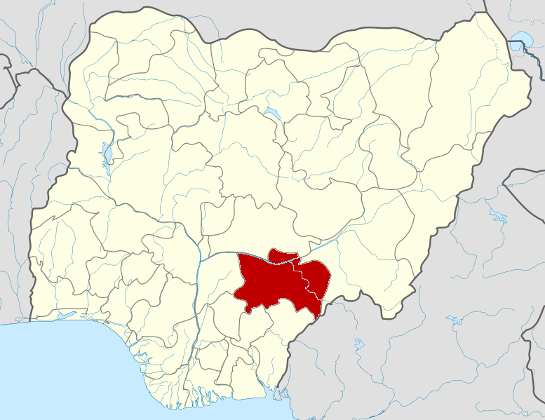 Benue_State_map
