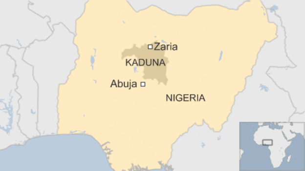 Mass graves for 300 Shia Nigerians in Zaria Oyibos OnLine