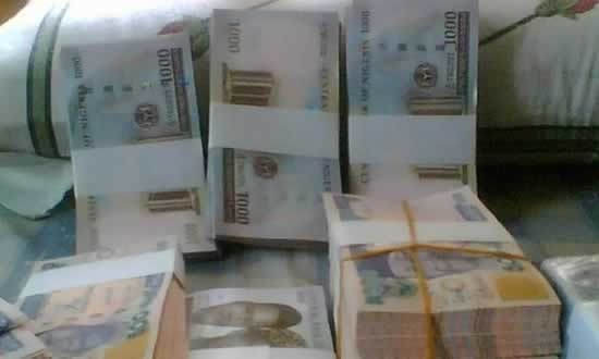 Naira Set To Devalue As Market Trading Begins