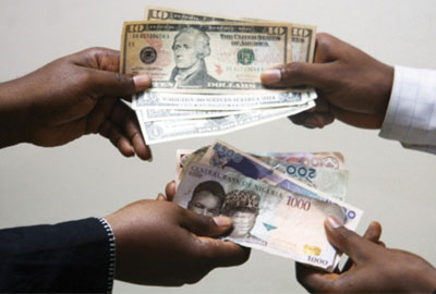 Black Market Currency Dealers Go Undergound