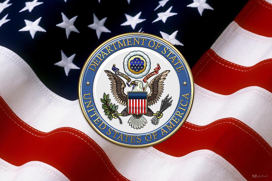 US Embassy: Reconsider travel to Nigeria | Oyibos OnLine