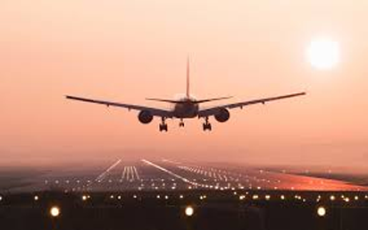 airplane-lagos-harmattan