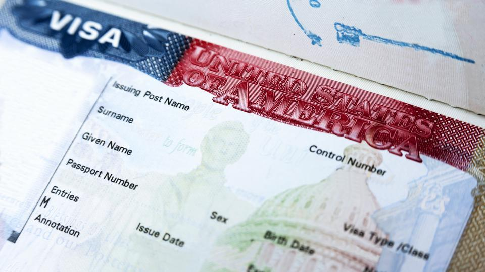 Try These American Visa Application Process In Nigeria